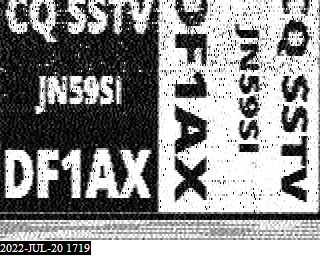 28-Jul-2021 17:32:10 UTC de PD2F