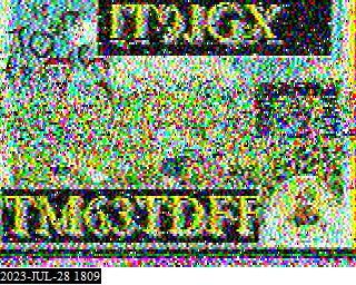 4th previous previous RX de PD2F